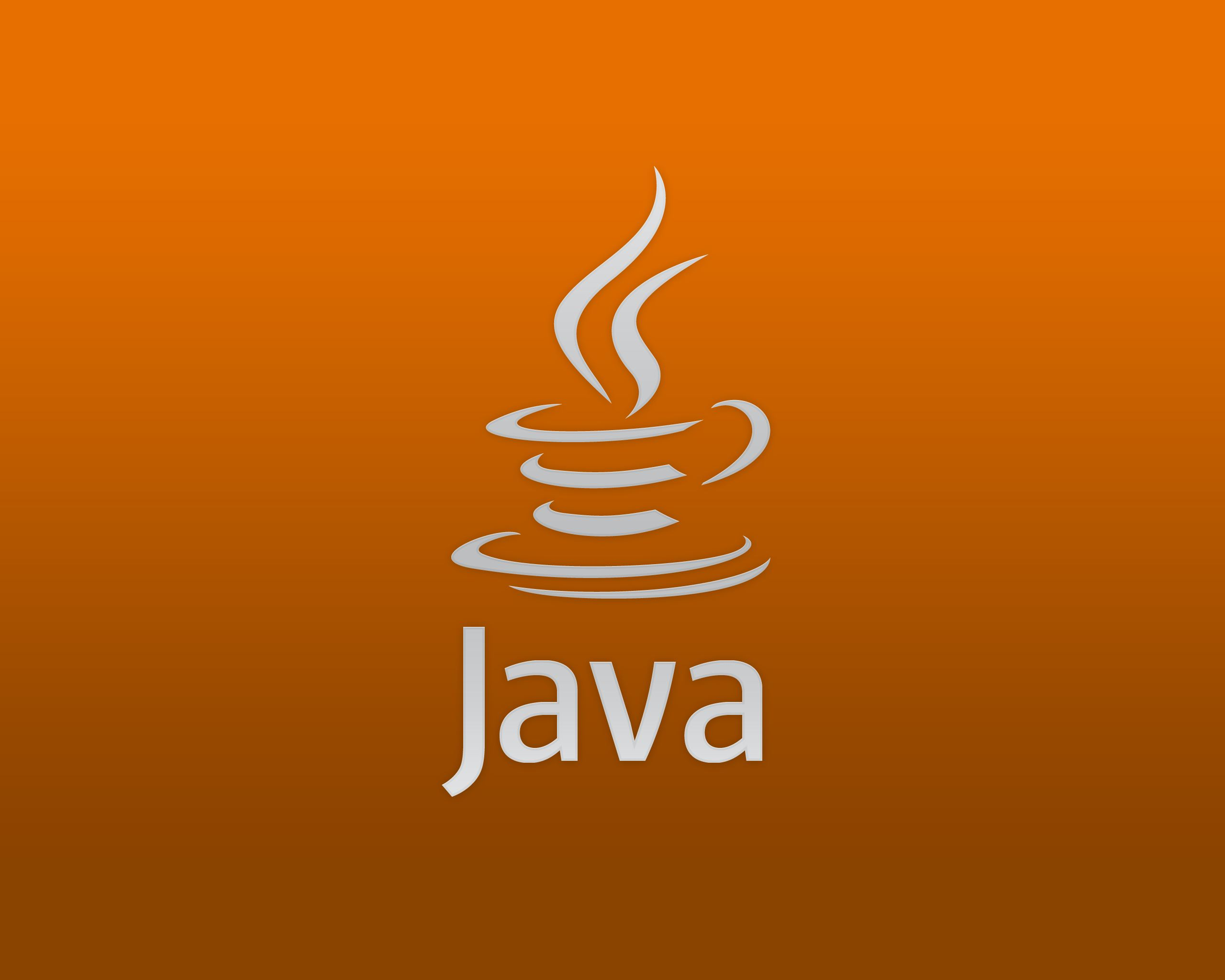 java logo – How to Learn